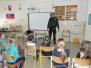 Beseda: Deti bezpečne na cestách - 27.1.2017