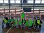 CVČ: Florbal najmladších žiakov - 27.9.2017