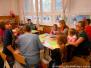 Deň rodiny a školy - tvorivé dielne - 9.10.2015