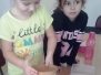 Párty kuchárka: Langoše a bábovka