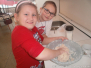 Párty kuchárka - langoše