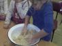 Párty kuchárka: Medovníčky - 15.12.2016