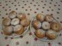 Párty kuchárka - pampúšiky