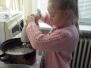Párty kuchárka: Pečenie nás baví - 10.1.2019