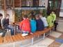 Praktické cvičenie - pozorovanie akvária - 10.3.2020