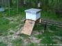 Sťahovanie včiel - 8.4.2016