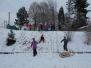 Zimné aktivity v ŠKD - 4.2.2015
