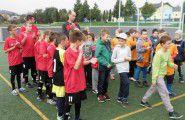 Dňa 09.10.2014 sa uskutočnilo obvodné kolo v Mini futbale – chlapci + dievčatá 1. stupeň ZŠ – Mc Donald´s Cup […]