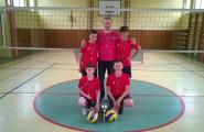Názov školskej športovej súťaže: MiniCool Volley 2015 – minivolejbal mladších žiakov (trojkový) Veková kategória: 1.1.2002 a mladší Úroveň kola: Finále […]