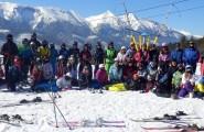 V termíne 12. až 18. marca 2016 sa naši žiaci zúčastnili Lyžiarskeho výchovno-výcvikového kurzu. Fotogaléria: