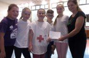 Každoročne sa v našej škole ZŠ Slobody pripravujeme a vzdelávame v oblasti zdravovedy a o histórii červeného kríža. Zvládame teoretické […]