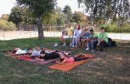 V rámci týždňa športu na školách naša škola zorganizovala pre žiakov školy aktivity v rôznych športoch. Napríklad flórbalový či volejbalový […]