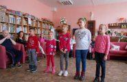 V posledný deň pred jesennými prázdninami sme spolu s deťmi z ŠKD a CVČ boli navštíviť našich občanov v Zariadení […]