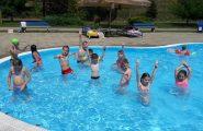 Voda a horúce počasie nás láka. Preto sme sa rozhodli deťom umožniť schladenie sa na našom mestskom kúpalisku v Zelenom. […]