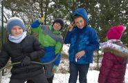 Zima je ešte stále v plnom prúde, no zatiaľ veľmi nepraje ani lyžiarom, sánkarom no ani včelárom. Nestabilná zima s […]