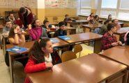 Dňa 6. februára 2018 sa v našej škole konalo okresné kolo Geografickej olympiády. Zúčastnilo sa jej 5 škôl z celého […]