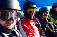 Naši lyžiari získavali nové zručnosti v Západných Tatrách v stredisku Roháče – Spálená. Napriek silným mrazom sa nevzdávali, . Fotogaléria: