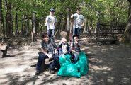 Vo štvrtok, 19. apríla 2018 sme sa so žiakmi z krúžku Geohry prešli k diviačej zvernici. Tá sa pred pár […]