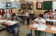 4. mája 2018 sa na našej škole konalo celoslovenské testovanie žiakov štvrtého ročníka. Naši štvrtáci sa popasovali s mnohými úlohami […]