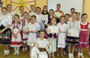 Dňa 16. mája 2018 sa v našej škole uskutočnilo obvodné kolo speváckej súťaže Slávik Slovenska. Výsledkovú listinu môžete nájsť v […]