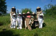 Aj v tomto školskom roku prišli opäť pozrieť malí škôlkari zo Sklárskej materskej škôlky školské včely do Základnej školy Slobody. […]