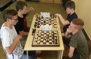V stredu 30. mája 2018 sme na Základnej škole Slobody 2 v Poltári usporiadali prvý ročník Šachového turnaja 2018. Turnaja […]