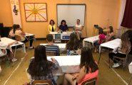 Dňa 18. júna 2018 sa v našej základnej škole konali literárne tvorivé dielne PÍŠEME PRE DETI. Organizátorom bolo Novohradské osvetové […]