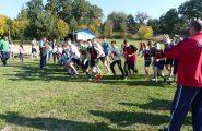 Výsledková listina je k dispozícii v rubrike CVČ » Športové súťaže – školský rok 2018/2019 Fotogaléria: