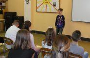 Výsledková listina je k dispozícii v rubrike CVČ » Vedomostné súťaže – školský rok 2018/2019 Fotogaléria: