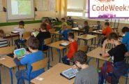 Pre žiakov od 1. po 9. ročník našej školy sme pripravili workshopy programovania, ktorých cieľom bolo vzbudiť záujem žiakov o […]