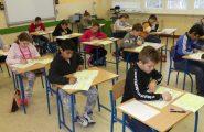 Žiaci deviateho a piateho ročníka mali v týchto dňoch možnosť preukázať svoje vedomosti v testovaniach. Najprv 15. novembra 2018 žiaci […]