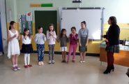 Dňa 17. decembra 2018 v popoludňajších hodinách sa konala na našej škole Vianočná besiedka, ktorú pripravila pani asistentka Dagmar Kumanová. […]