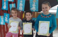 Dňa 14. januára 2019 sa na našej ZŠ Slobody 2, v Poltári konalo školské kolo recitačnej súťaže v slovenskej povesti […]