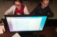 V tomto školskom roku sa žiaci 4.A triedy zapájajú do aktivít v rámci projektu IT Akadémia. Vyučovanie prebieha podľa inovatívnych […]