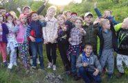 77 detí a 8 vyučujúcich zažilo v našej škole Dobšinského čarovnú noc. CVČ pod vedením p. vychovávateľky Vladimíry Očenášovej zastrešilo […]