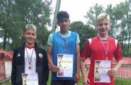Dňa 17. mája sa žiaci ZŠ Slobody 2 zúčastnili športovej súťaže v Kalinove. Na okresné kolo v atletike vyučujúci telesnej […]