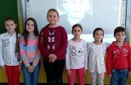 V piatok 11. októbra 2019 sa konalo školské kolo recitačnej súťaže Timravina studnička. Porota si pozorne vypočula prednes slovenskej prózy […]