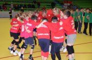Vybíjaná je športová hra, ktorá sa v tejto vekovej kategórii hrá súťažne už 5. školský rok a patrí do kalendára […]
