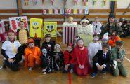 Dňa 31. januára 2020 sa uskutočnil fašiangový karneval na 1. stupni. Masky sa stretli o 8:00 hod. v telocvični. Po […]