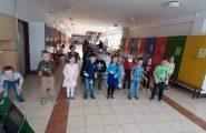 Dňa 31.01.2020 mali deti 1.stupňa karneval. Vo veselej nálade pokračovali aj popoludní v ŠKD. Po obede sme sa stretli na […]