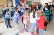 9. februára 2016 sa v priestoroch základnej školy konala fašiangová diskotéka pre deti z ŠKD a CVČ. Zábavné hry a […]