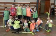 CVČ, Slobody Poltár zorganizovalo na podnet rodičov a žiakov záujmového útvaru Florbal školský turnaj mladších žiakov. Celý týždeň sa po […]
